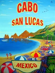 cabo-san-lucas-poster