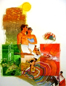 mexico-travel-poster