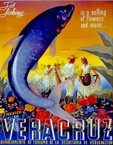 veracruz-fishing-poster
